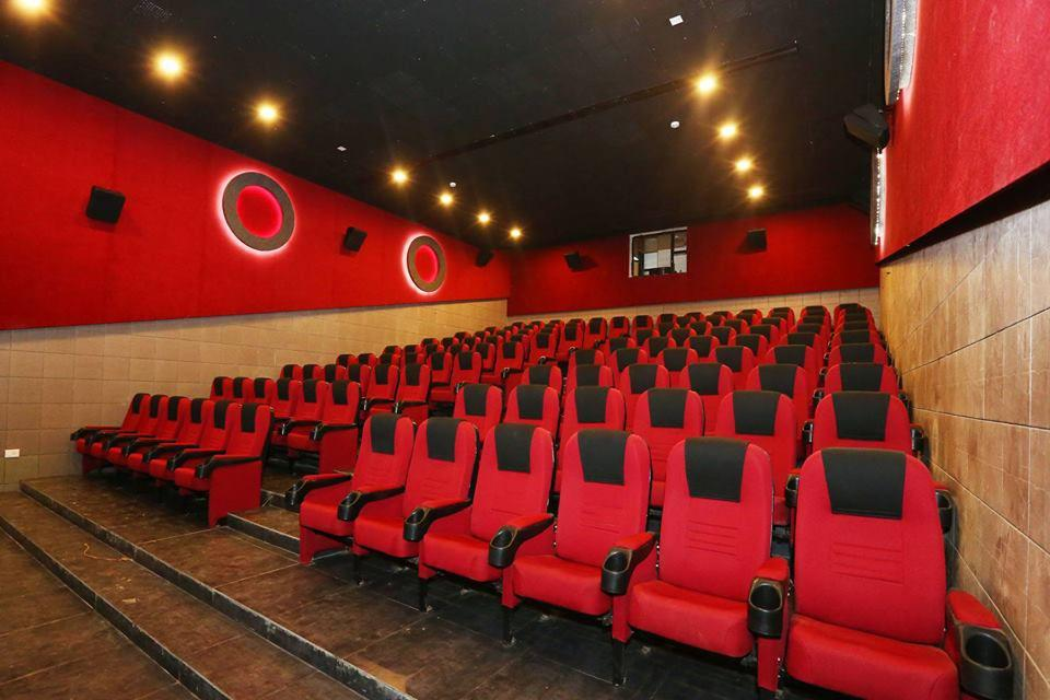 cinema fabric manufacturers india
