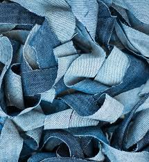 poly recycled cotton fabric range