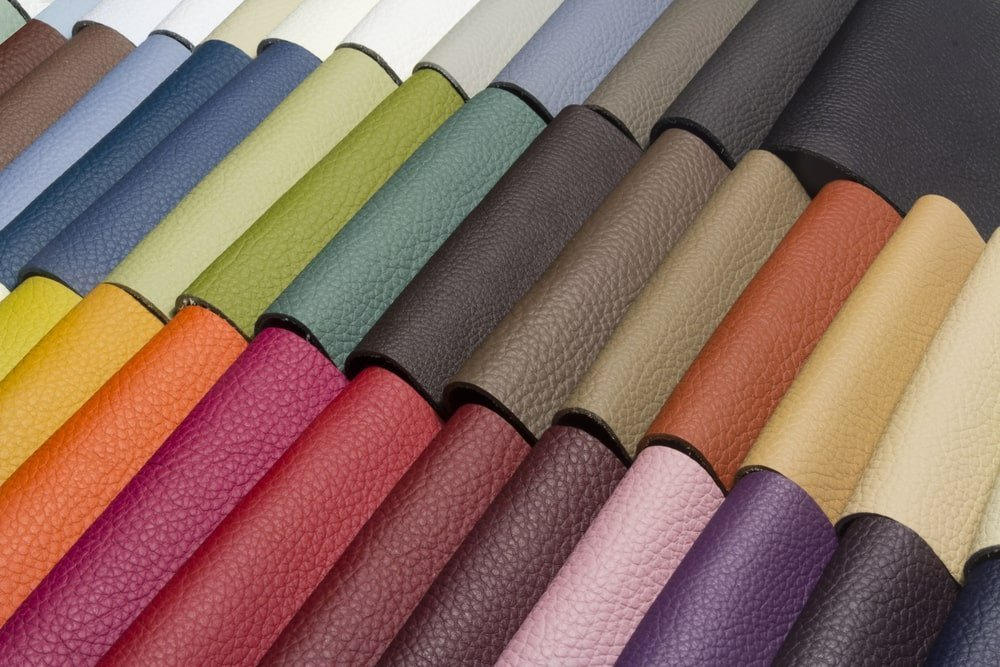 artificial leather manufacturers