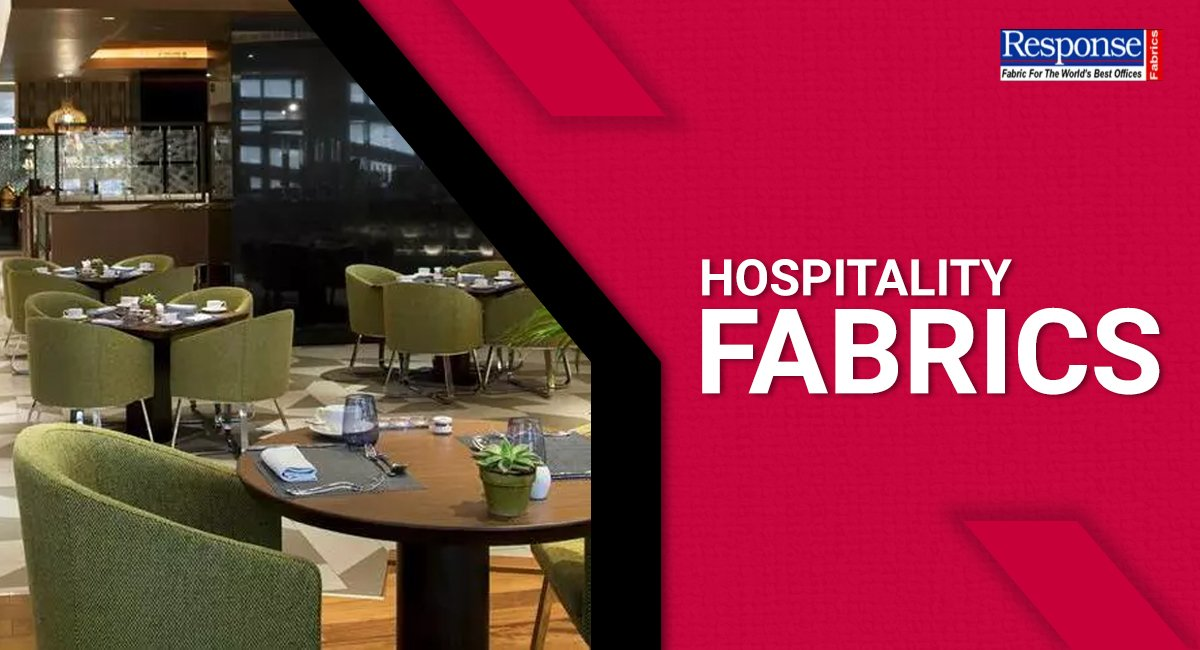 hospitality fabric manufacturers