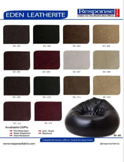 eden leatherite