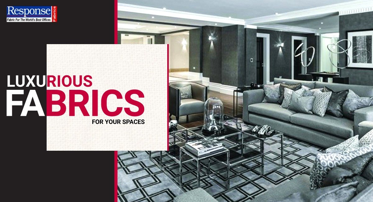 interior design fabrics