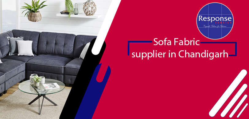 Sofa Fabric suppliers in Chandigarh