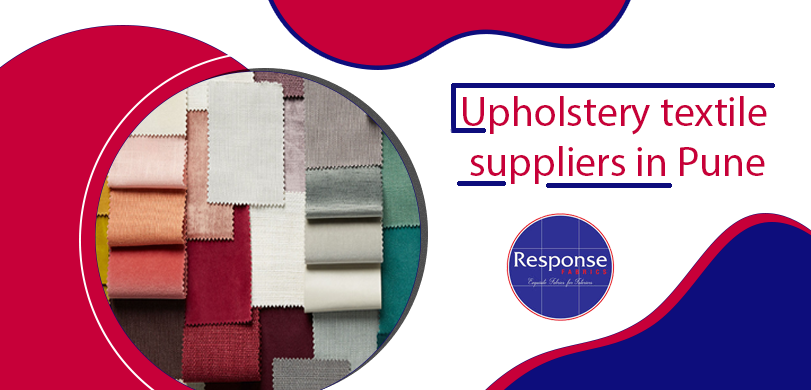 upholstery textile suppliers in Pune