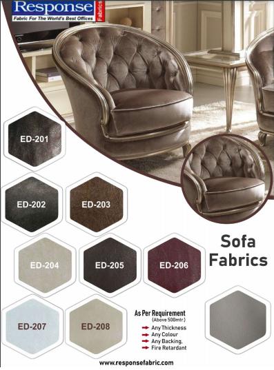 rexine sofa cover manufacturers india