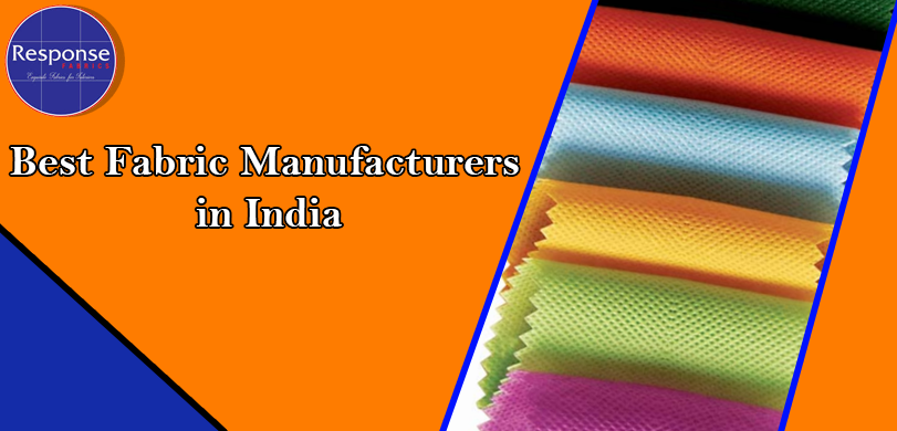 Best Fabric Manufacturers in India